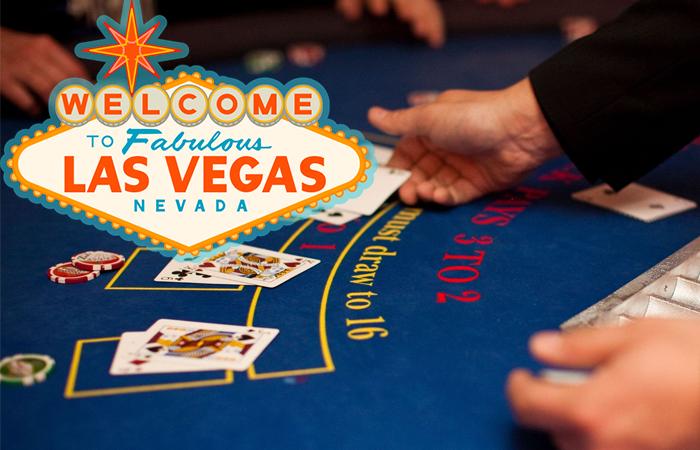Top 5 Dollar Blackjack in Vegas