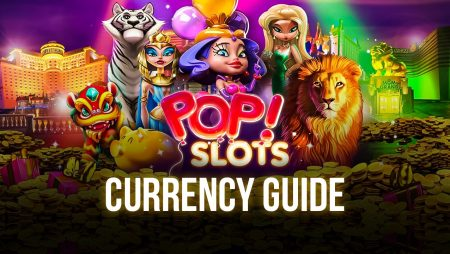 Pop! Slots Casino Free Chips – Simple Tips