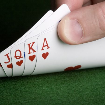 What Are the Odds of Flopping a Royal Flush?