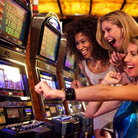 Best Slots in Vegas With Best Odds