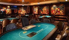 Är poker stars riggat?
